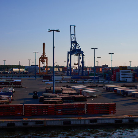 Helsinki - the Start