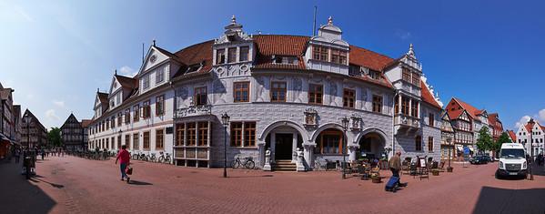 Celle Rathaus