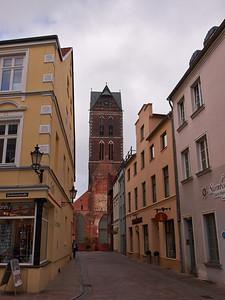 Marienkirche, Wismar