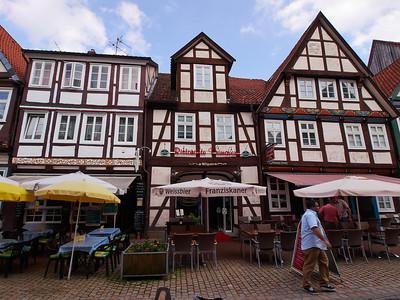 Weissbier place