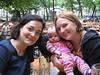 Nasim, Sarah & Tini