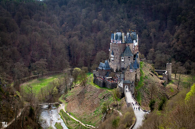 [2017] Mosel Eltz Castle