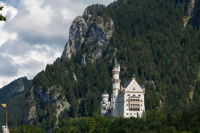 [2017] Neuschwanstein Castle