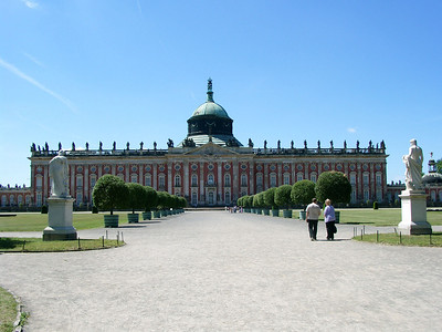 Neuer Palais