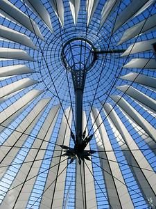 Sony-Center Potsdamerplatz