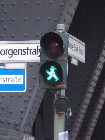 Berlin 2006 Street Scenes