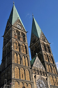 Cathedral Bremen
