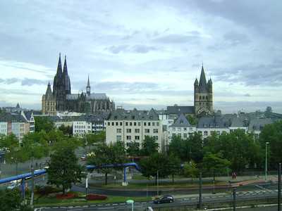 Cologne, Germany (Koln)