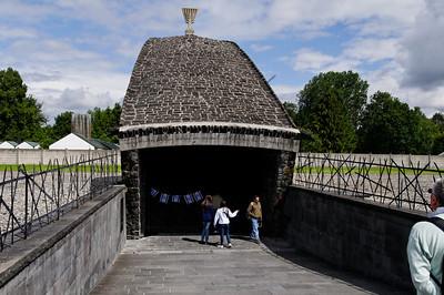 Campo de concentração de Dachau Jewish Memorial
