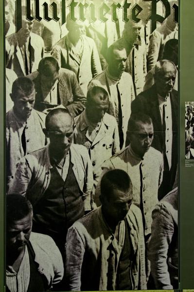 Campo de concentração de Dachau