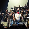 David and Band