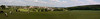 Panoramic of Binsfeld, Germany