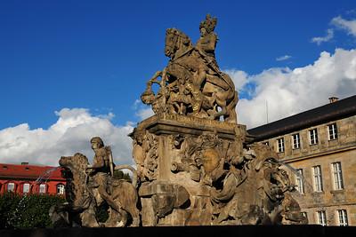 Neues Schloss Beyreuth