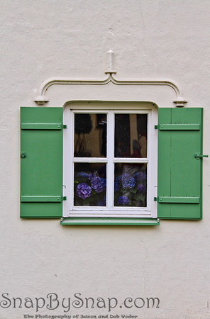 German Window