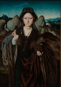 Maria Magdalena by ? around 1525