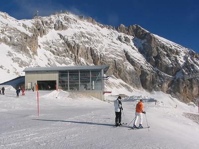 German Alps, 12-03