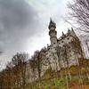 Imposing Newschwander Castle