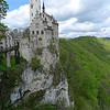 Schlosses Lichtenstein, Lichtenstein Castle, Germany