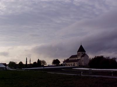 Reichenau - St. Peter und Paul