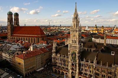 Bavaria: München