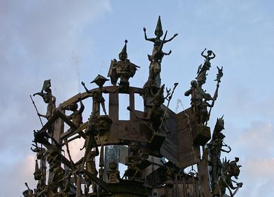 Mainzer Fastnachtsbrunnen