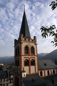 St. Peter in Bacharach