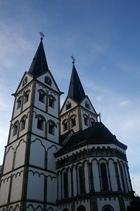 St. Severus