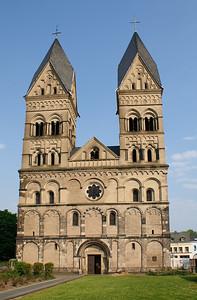 Mariendom in Andernach