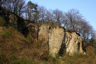Naturschutzgebiet Stenzelberg