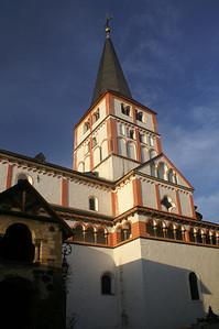 Church 'Doppelkirche Schwarzrheindorf'