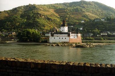 Rhine Drive