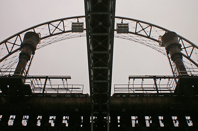 Kokerei at Zeche Zollverein in Essen