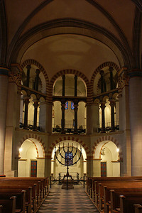 Cathedral in Essen