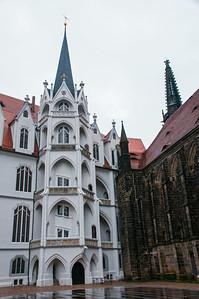 Albrechtsburg in Meissen