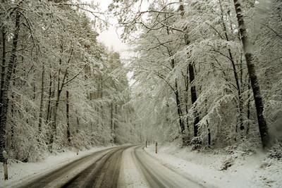 Spangdahlem Drive