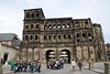 The Porta Nigra in Trier Germany