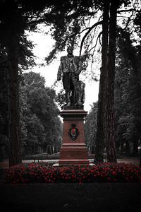 Wilhelmshaven  Prince Adalbert  creativecommons - by-nc-nd