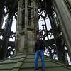 Germany, Ulm, Ulm Minster, Ulm Cathedral