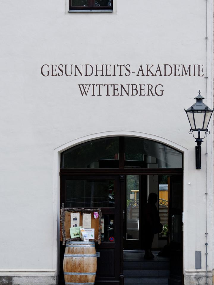 Wittenberg, Alemanha