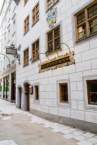 Beer & Oktoberfest Museum Munich, Germany