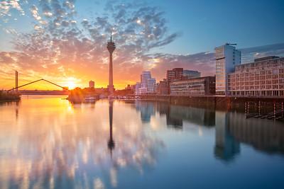 Düsseldorf,