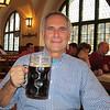 Cheers in Munich