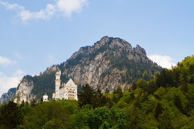 Neuschwanstein Castle Schwangau, Germany