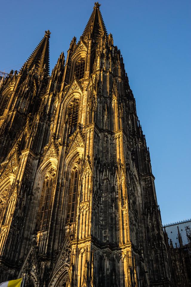 Cologne, Koln, Germany, Europe