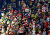 Germany - Bavaria - Munich - Christmas Market 2013 - ornaments