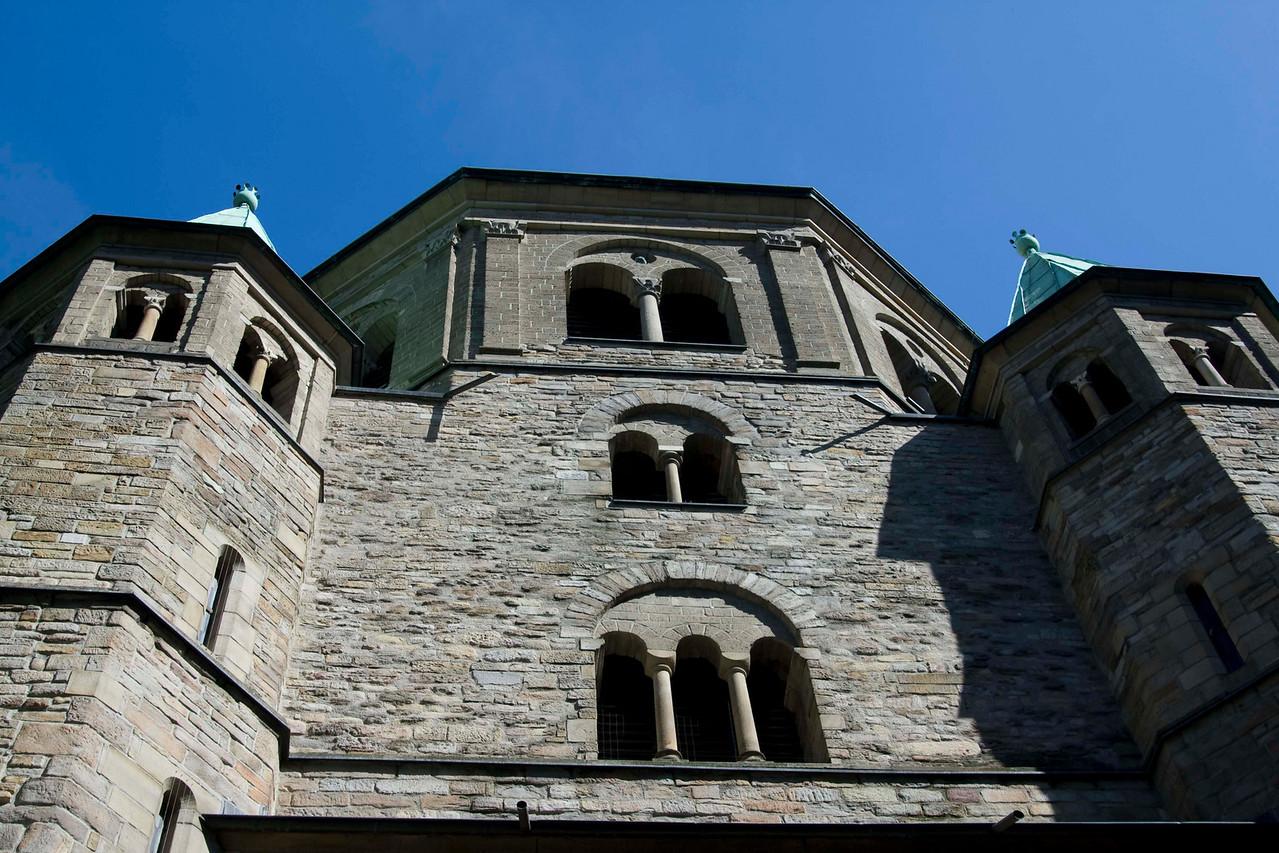 Church in Essen