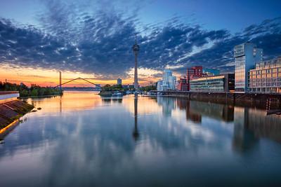 Düsseldorf, Germany.