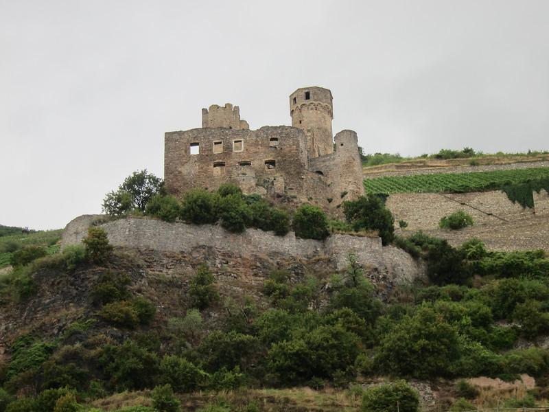 Rhine Castle 2