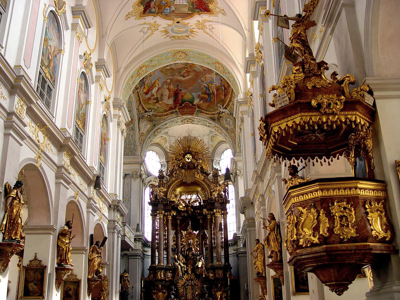 St. Peter's (Munich)