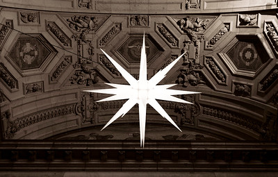 Berliner Dome star